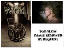 Amber Heard, The Ward, 3
