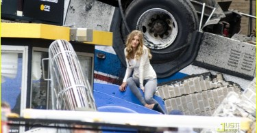 Rosie Huntington-Whiteley, Transformers, dirty 10