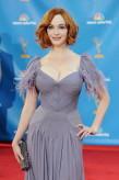 Christina Hendricks, Emmys 2010, 4