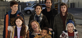 Shameless 2011, TV Show Trailer Header