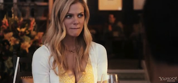 Brooklyn Decker, Just Go with It 2011, Movie Trailer, header