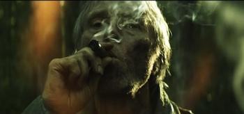 Hugh Lambe, Skeleton Lake, 2012, Teaser Trailer Header