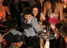 Kristen Stewart, Robert Pattinson, The Twilight Saga, Breaking Dawn, Rio de Janiero, Brazil Set, photo 3