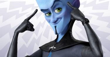 Megamind 2010 Movie Poster