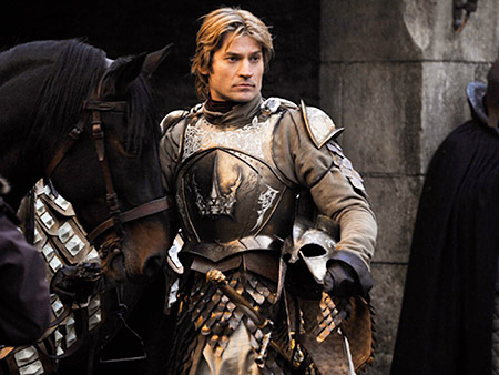 Nikolaj Coster-Waldau, Game of Thrones, 2010, 01