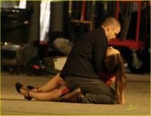Olivia Wilde, Justin Timberlake, Now, 2011, Set 03