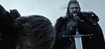 Sean Bean, Game of Thrones
