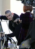 Amanda Seyfried, Justin Timberlake, Now, 2011, Set 03