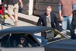 Amanda Seyfried, Justin Timberlake, Now, 2011, Set 04