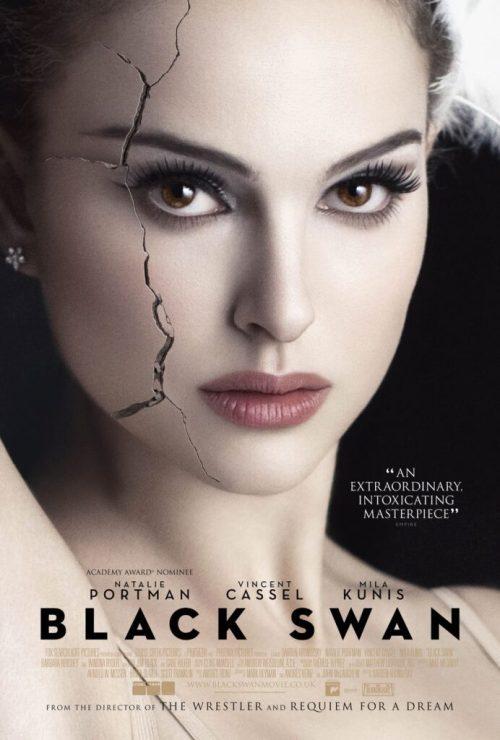 Black Swan International Movie Poster