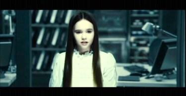 Madeline Carroll, Resident Evil: Extinction