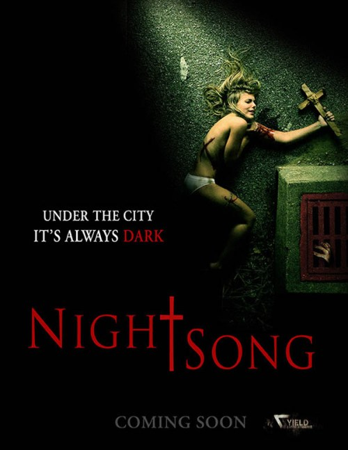 NIght Song 2011 Movie Poster