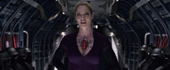 Sienna Guillory, Resident Evil: Afterlife, 04