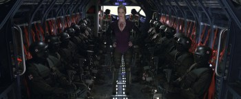 Sienna Guillory, Resident Evil: Afterlife, 05