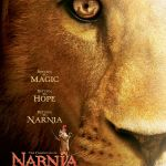 The Chronicles of Narnia The Voyage of the Dawn Treader Movie Poster