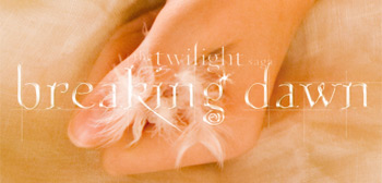 Kristen Stewart, The Twilight Saga: Breaking Dawn