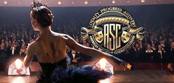 Natalie Portman, Black Swan, American Society of Cinematographers