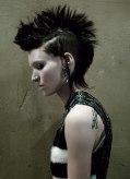 Ronney Mara, W Magazine, February 2011, 07