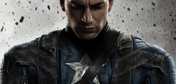 Captain America: The First Avenger, Official Movie Poster, 02