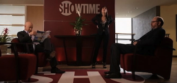 Evan Handler, Pamela Adlon, Stephen Tobolowsky, Californication