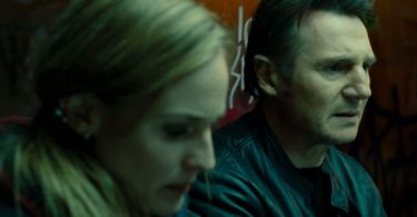 Liam Neeson, Diane Kruger, Unknown