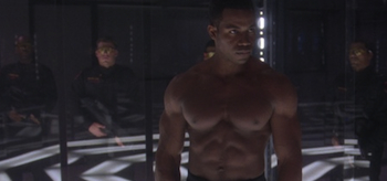 Michael Jai White, Universal Soldier: The Return