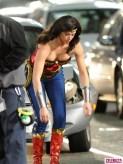 Adrianne Palicki, Costume, Wonder Woman 2011 Set, 01