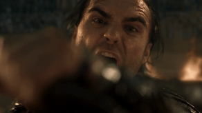 Dustin Clare, Spartacus: Gods of the Arena, The Bitter End, 11