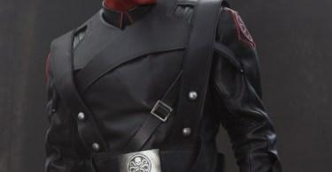 Hugo Weaving, Red Skull, Captain America: The First Avenger, 01