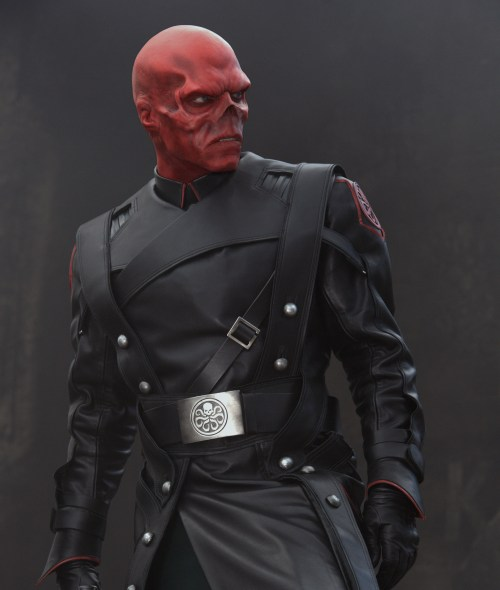 Hugo Weaving, Red Skull, Captain America: The First Avenger, 01