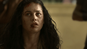 Jessica Grace Smith, Spartacus: Gods of the Arena, The Bitter End, 02