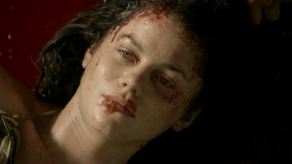 Jessica Grace Smith, Spartacus: Gods of the Arena, The Bitter End, 05