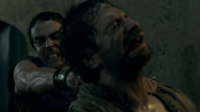 John Hannah, Spartacus: Gods of the Arena, The Bitter End, 02