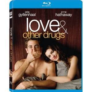 Love and Other Drugs, Blu-ray cover