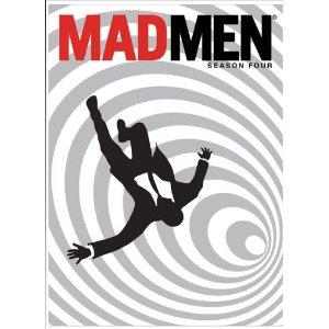 Mad Men: Season 4 DVD