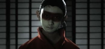 Clemence Wong, Junko's Shamisen