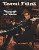 Michael Fassbender, Total Film Magazine June 2011, X-Men: First Class Cover