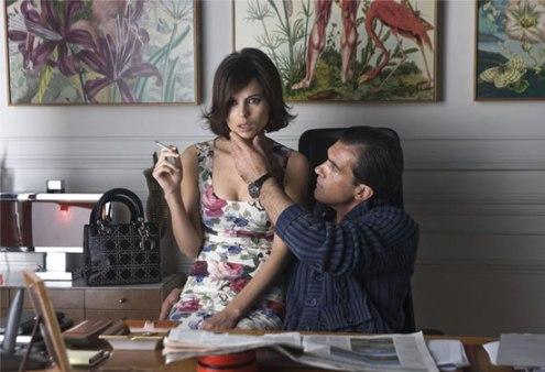 Antonio Banderas, Elena Anaya, The Skin I Live In / La piel que habito, 02
