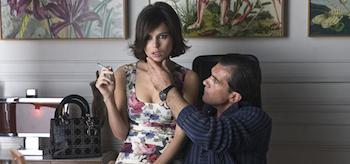 Antonio Banderas, Elena Anaya, The Skin I Live In / La piel que habito, 04