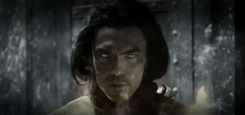 Ian Anthony Dale, Mortal Kombat: Legacy, Scorpion and Sub-Zero (Part 2)