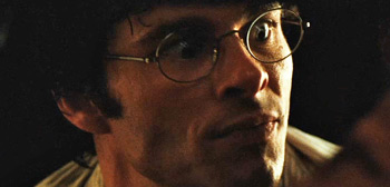 James Marsden, Straw Dogs