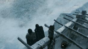 Kit Harington, Joseph Mawle, Game of Thrones, Lord Snow, 01