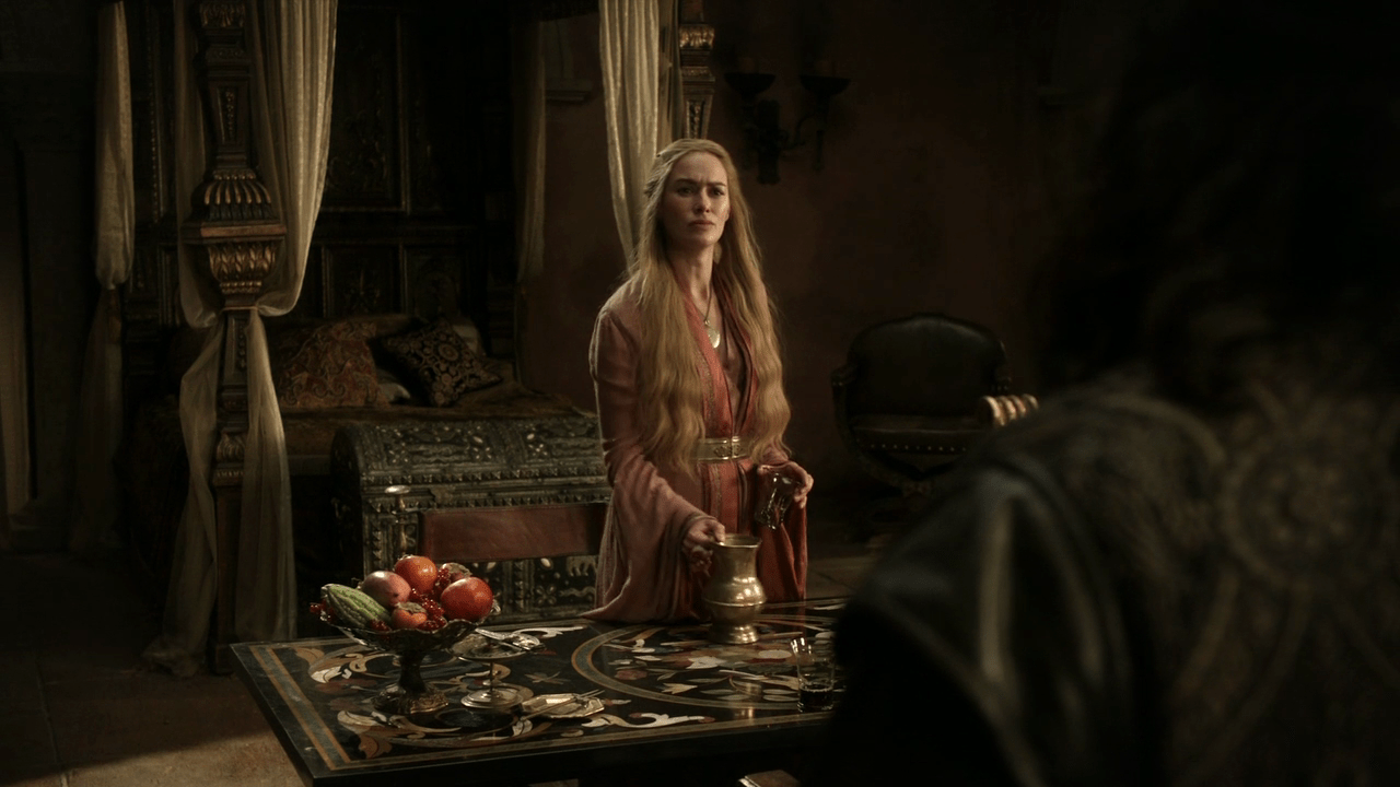 TV Review/Photos: GAME OF THRONES: Season 1, Episode 5 ...