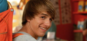 Lucas Cruikshank, Fred: The Movie