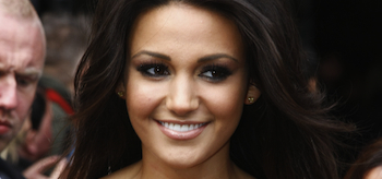 Michelle Keegan, British Soap Awards 2011, 04