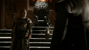Nikolaj Coster-Waldau, Game of Thrones, Lord Snow, 01