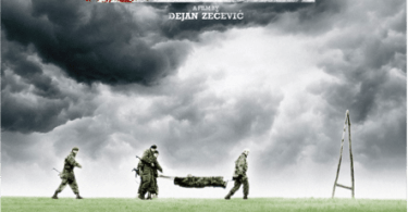 The Enemy / Neprijatelj Poster, 01