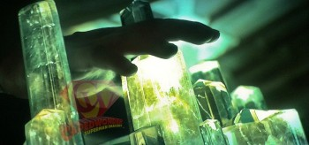 Brandon Routh, Superman Returns, 2006,  Deleted Opening Scene, 02
