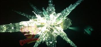 Brandon Routh, Superman Returns, 2006,  Deleted Opening Scene, 04