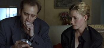 Nicolas Cage, Elisabeth Shue, Leaving Las Vegas, 1995